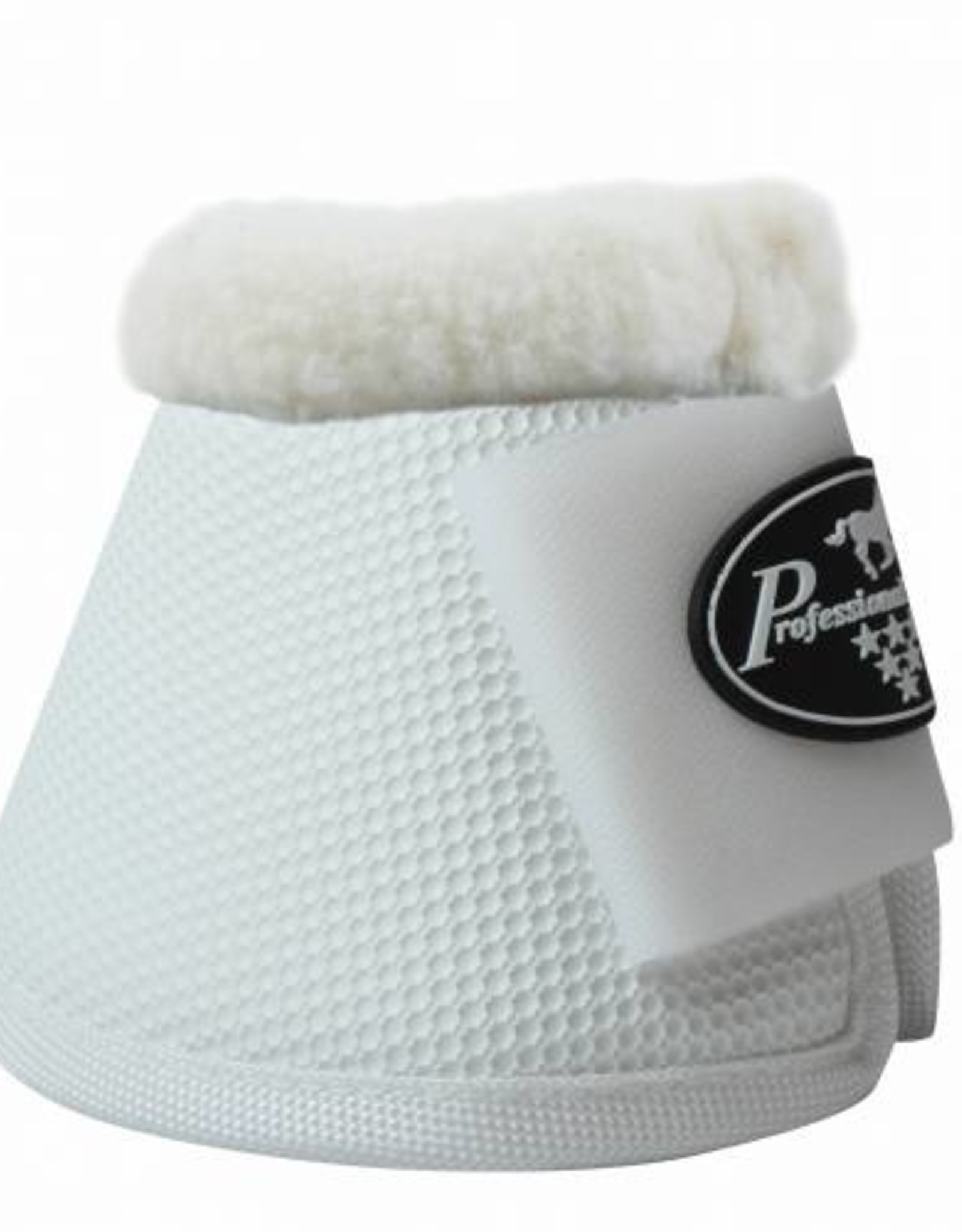 PROFESSIONAL'S CHOICE ALL PURPOSE BELL BOOT WITH FLEECE