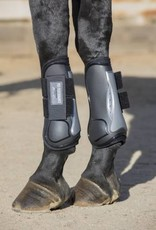 PROFESSIONAL'S CHOICE OPEN FRONT TENDON BOOTS