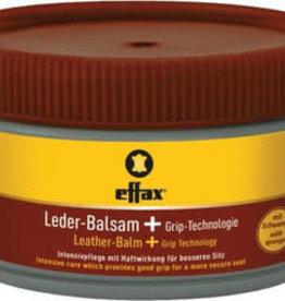 EFFAX LEATHER BALM & GRIP TECH 250ML