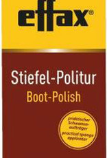 EFFAX BOOT POLISH 75ML