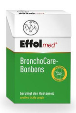 EFFOL BRONCHO CARE BON BONS 2X44GM