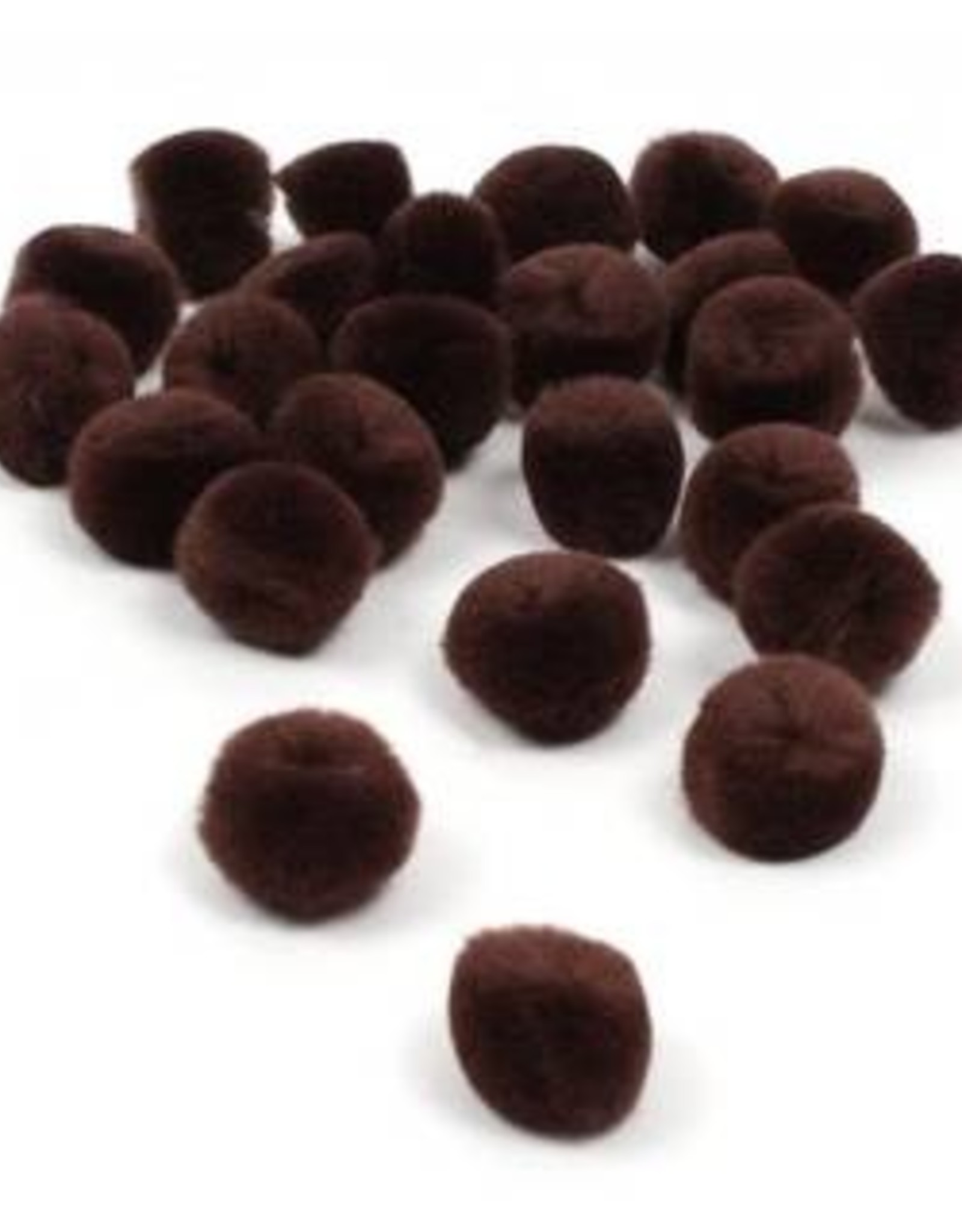 CAN-PRO EAR POM POMS - HORSE SIZE