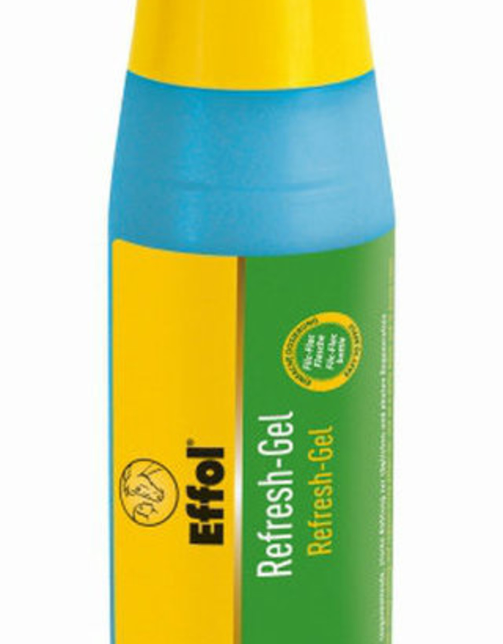 EFFOL REFRESH GEL FLIC 500 ML