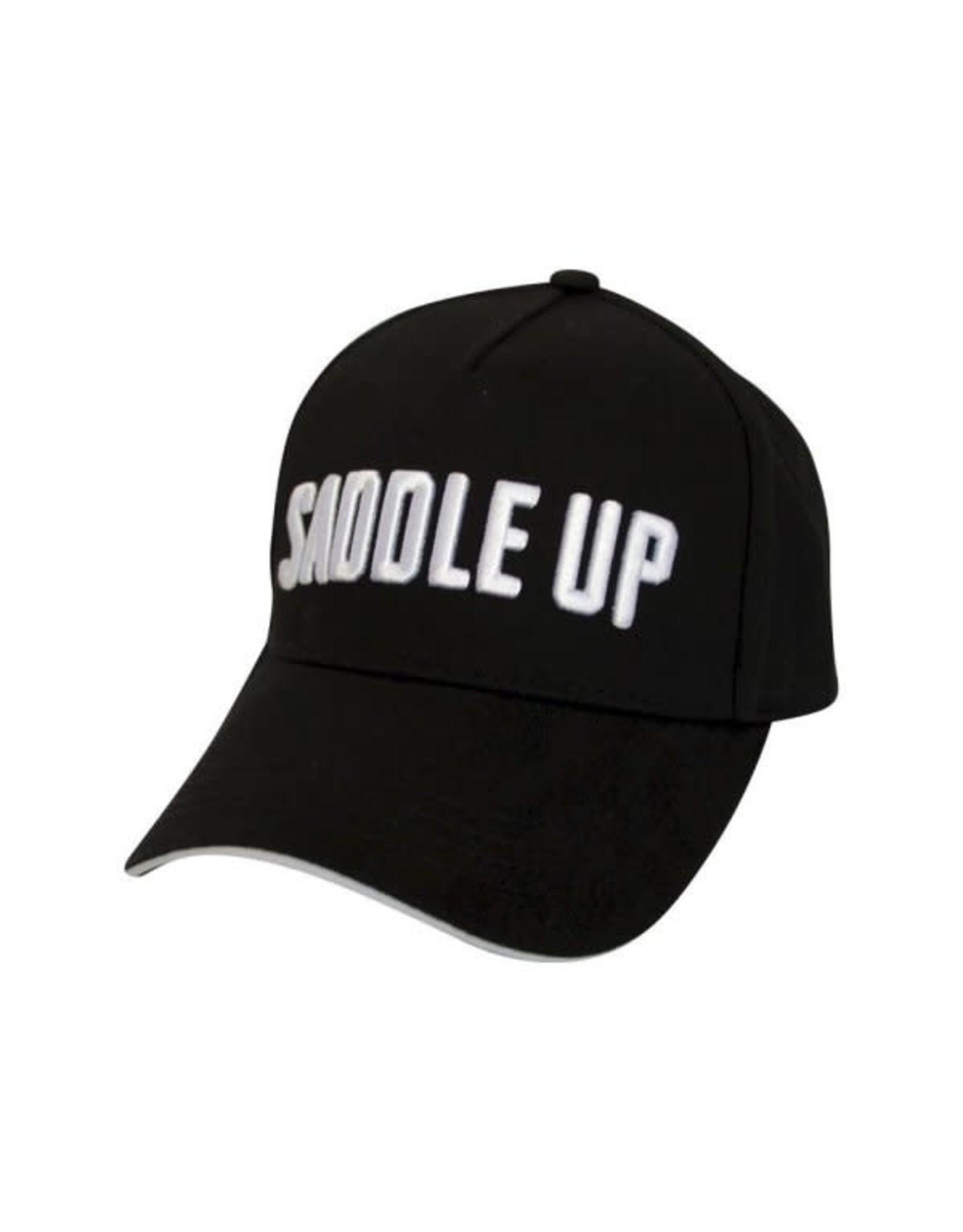 SPICED SADDLE UP RINGSIDE HAT