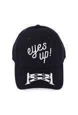 SPICED EYES UP RINGSIDE HAT