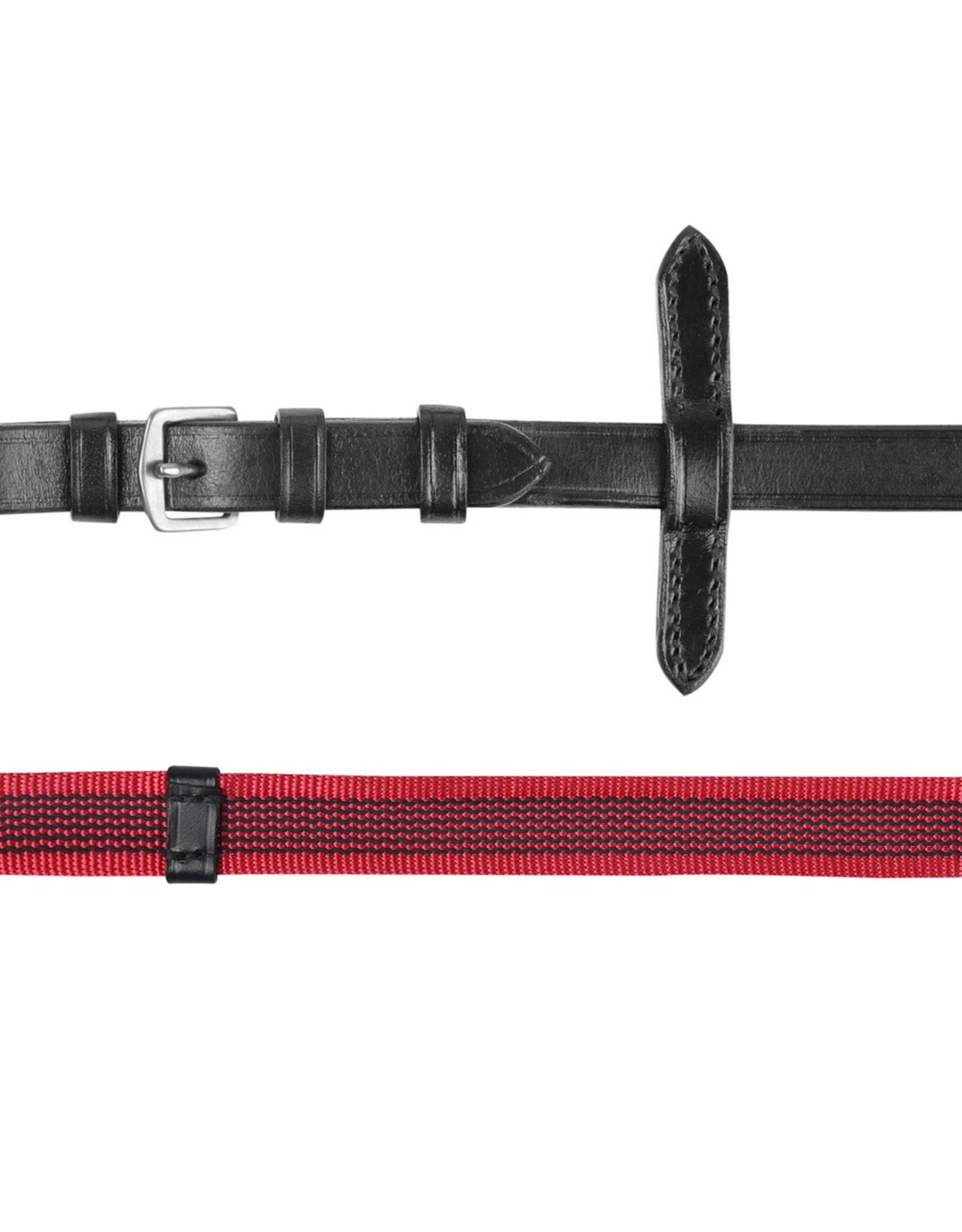 WALDHAUSEN X-Line Coloured Anti-Slip Reins