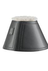 EQUIFIT ESSENTIAL BELL BOOT - SHEEPSWOOL TOP