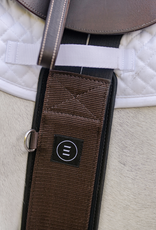 EQUIFIT ESSENTIAL SCHOOLING GIRTH WITH SMARTFABRIC LINER