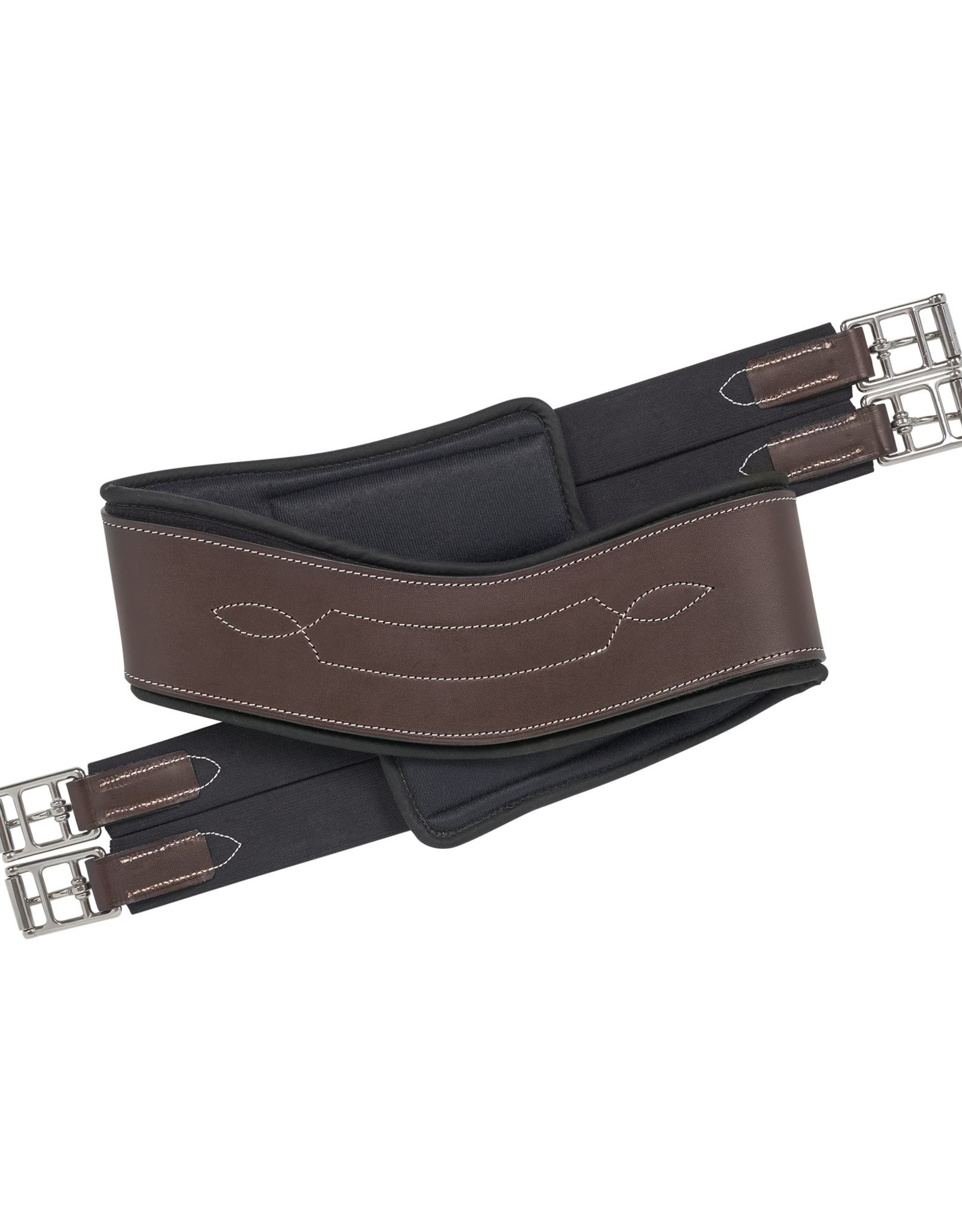 EQUIFIT HUNTER GIRTH WITH T-FOAM LINER