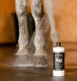 EQUIFIT AGSILVER CLEANWASH - DAILY STRENGTH 32OZ