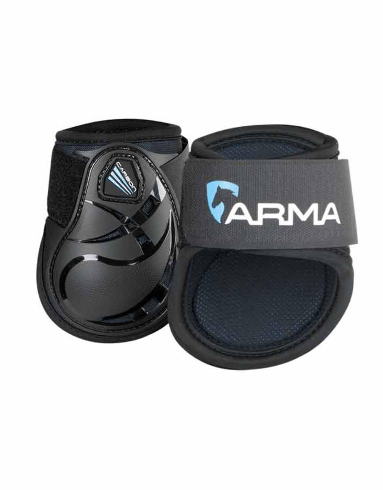 ARMA CARBON FETLOCK BOOTS