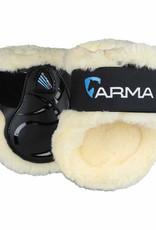 ARMA CARBON LUXE FETLOCK BOOTS