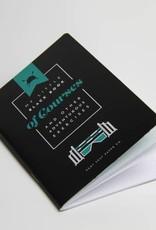 HUNTSEAT PAPER CO. LITTLE BLACK BOOK SINGLE