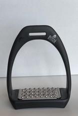 ROYAL RIDER SPORT TECNO STIRRUPS - BLACK