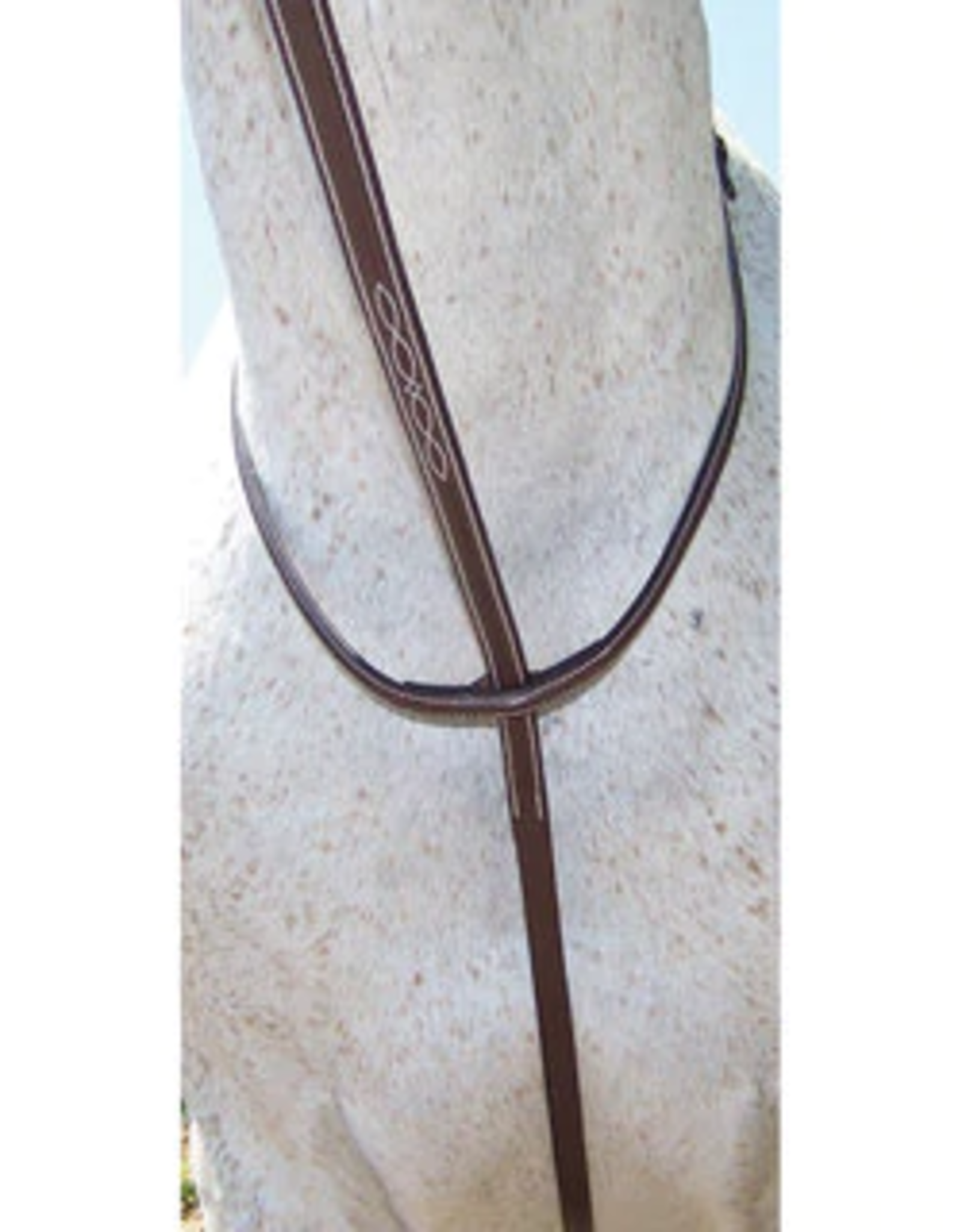 FANCY STANDING MARTINGALE