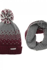 HORSEWARE IRELAND HAT & SNOOD