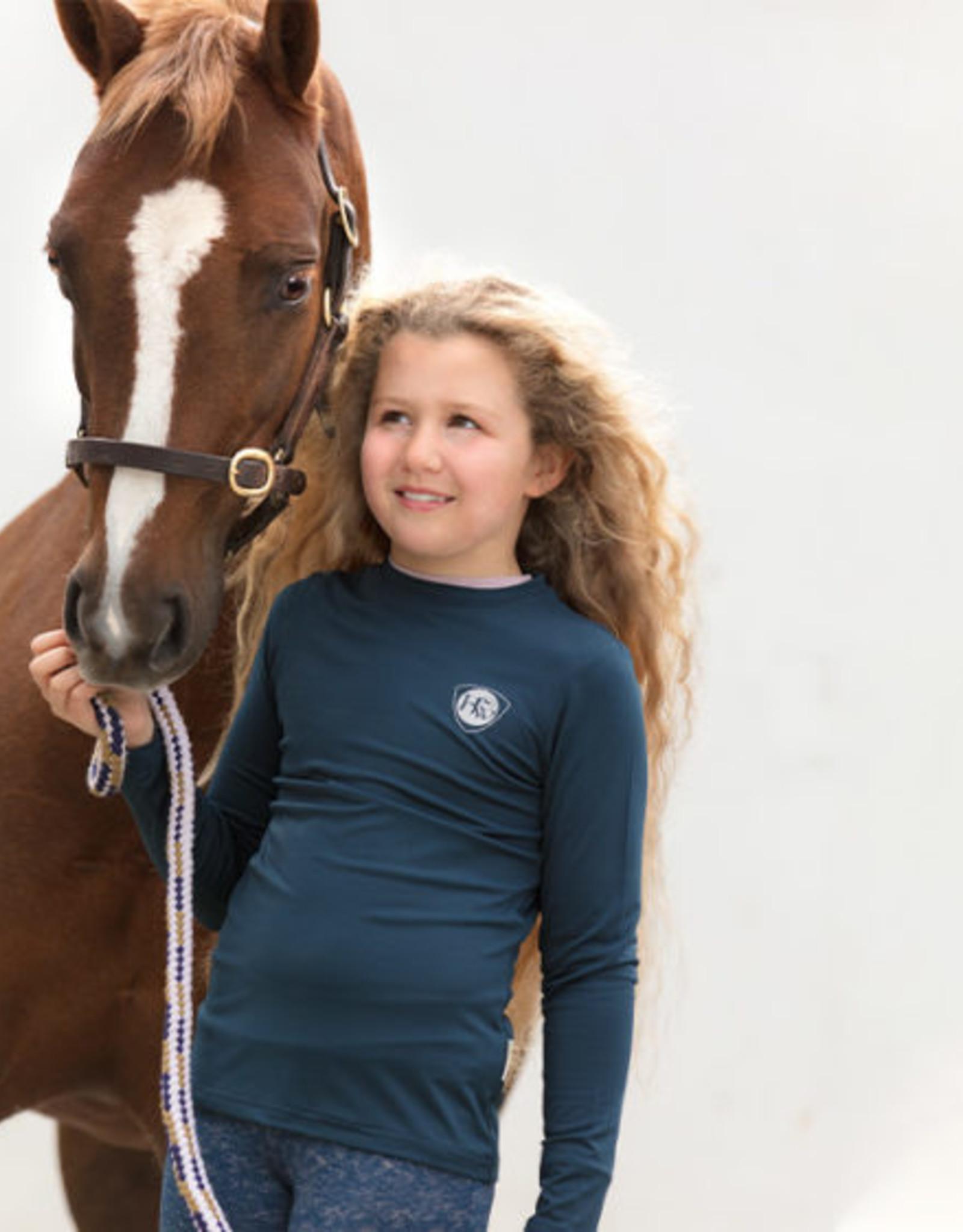 HORSEWARE IRELAND KIDS BASELAYER