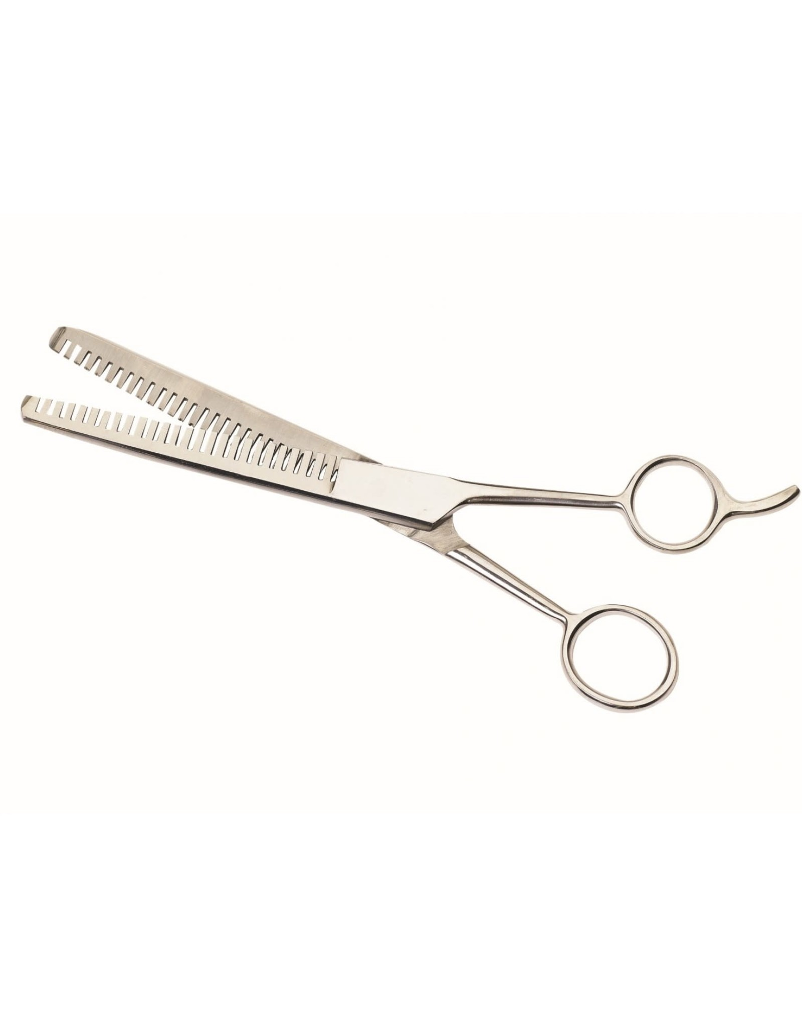 EQUI-ESSENTIALS STAINLESS STEEL THINNING SHEARS