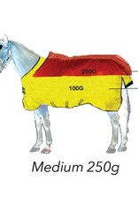 HORSEWARE IRELAND VARI-LAYER LINER (250G MEDIUM)