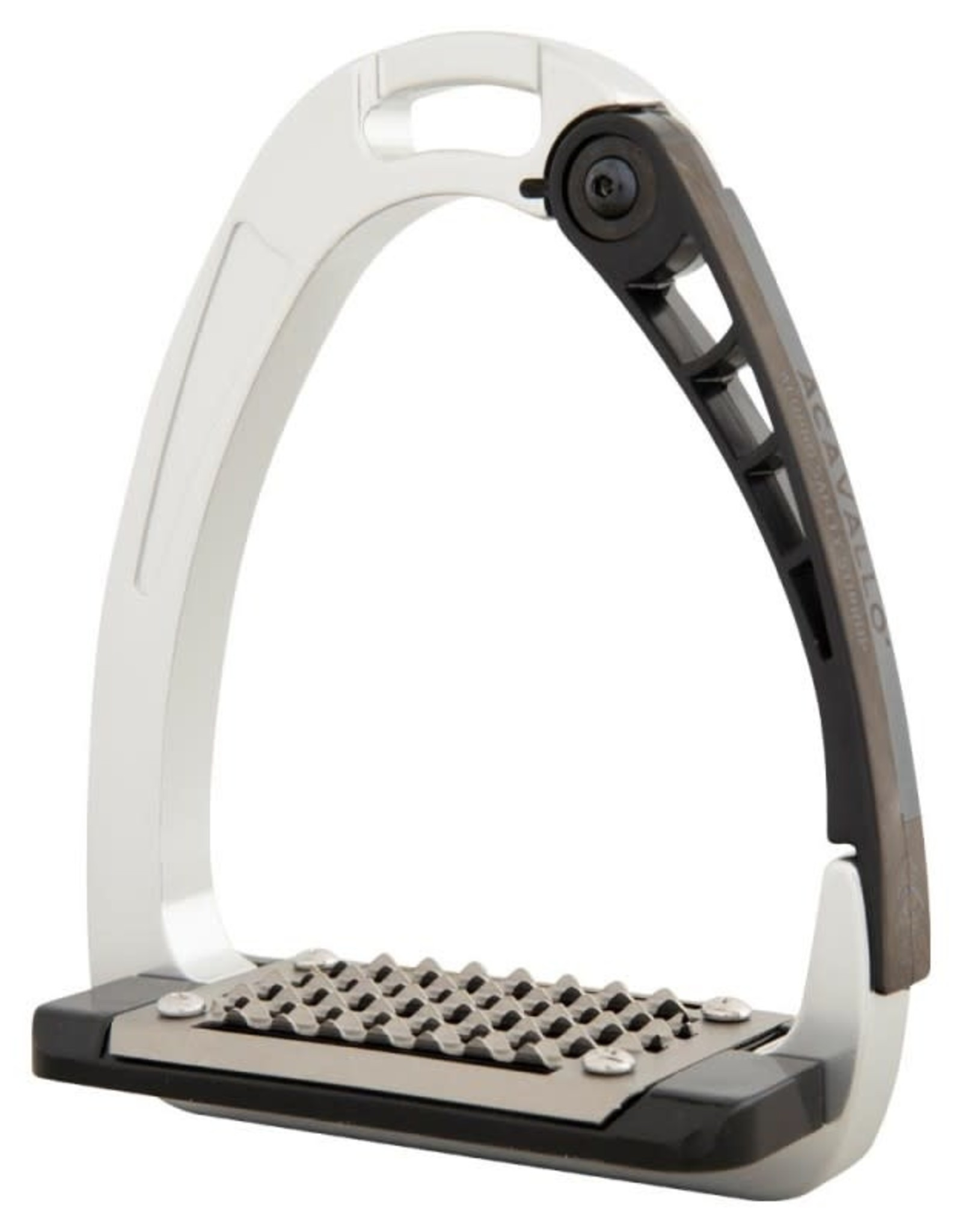 ACAVALLO  ARENA ALUPRO SAFETY STIRRUPS