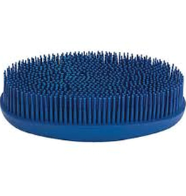 OVAL FACE BRUSH