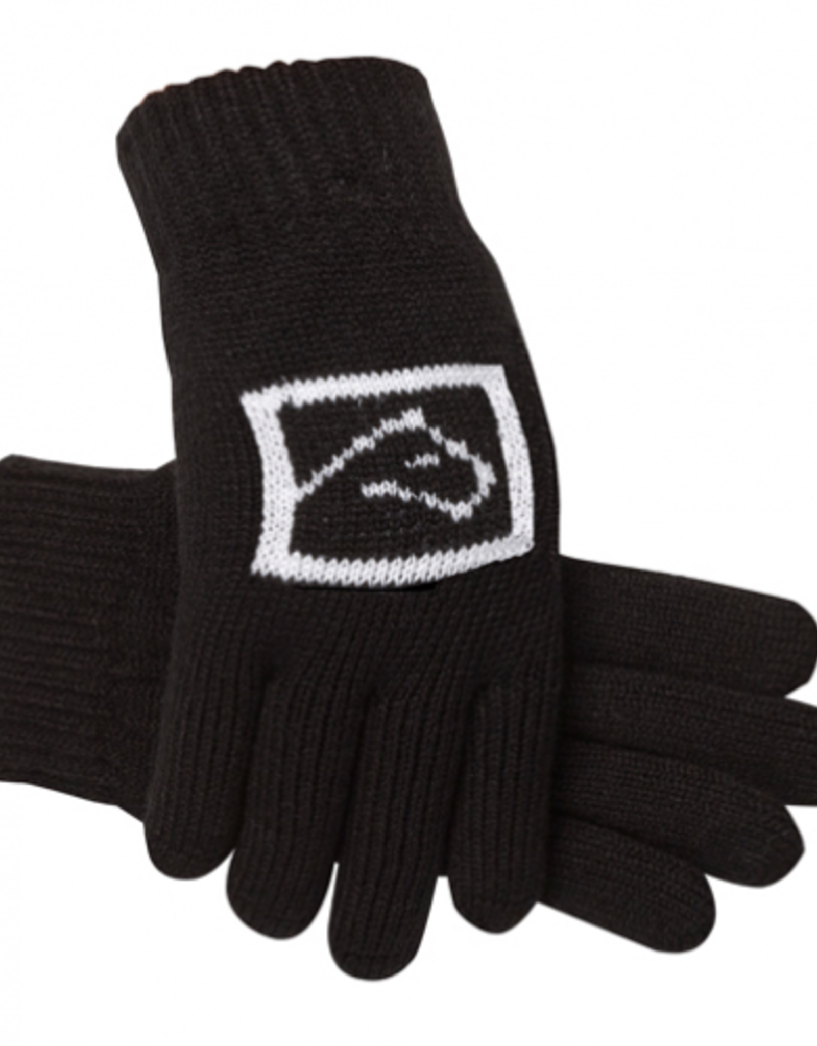SSG WOOL/ ACRYLIC KNIT RIDING GLOVES