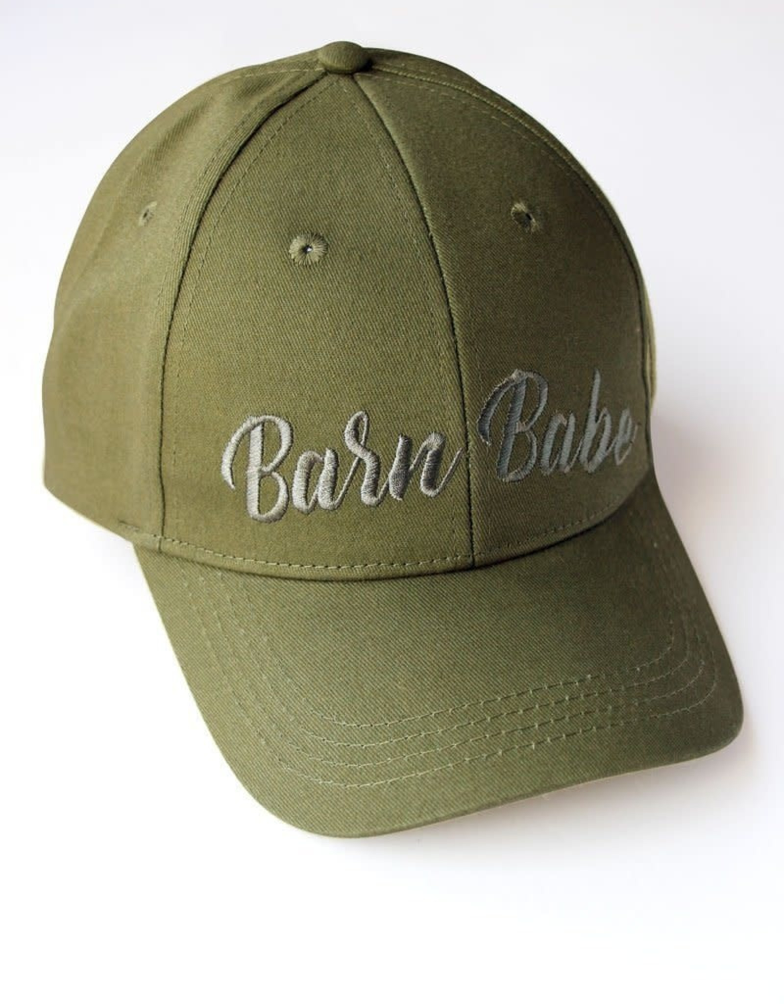 SPICED BARN BABE RINGSIDE HAT