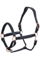 PUP & PONY CO BELMONT COLLECTION ANATOMICAL HALTER