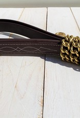 PUP & PONY CO BELMONT COLLECTION LEAD SHANK