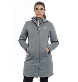 HORSEWARE IRELAND 3  IN 1 TECH COAT