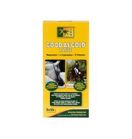 TRM GOOD AS GOLD PASTE 3 X 35G