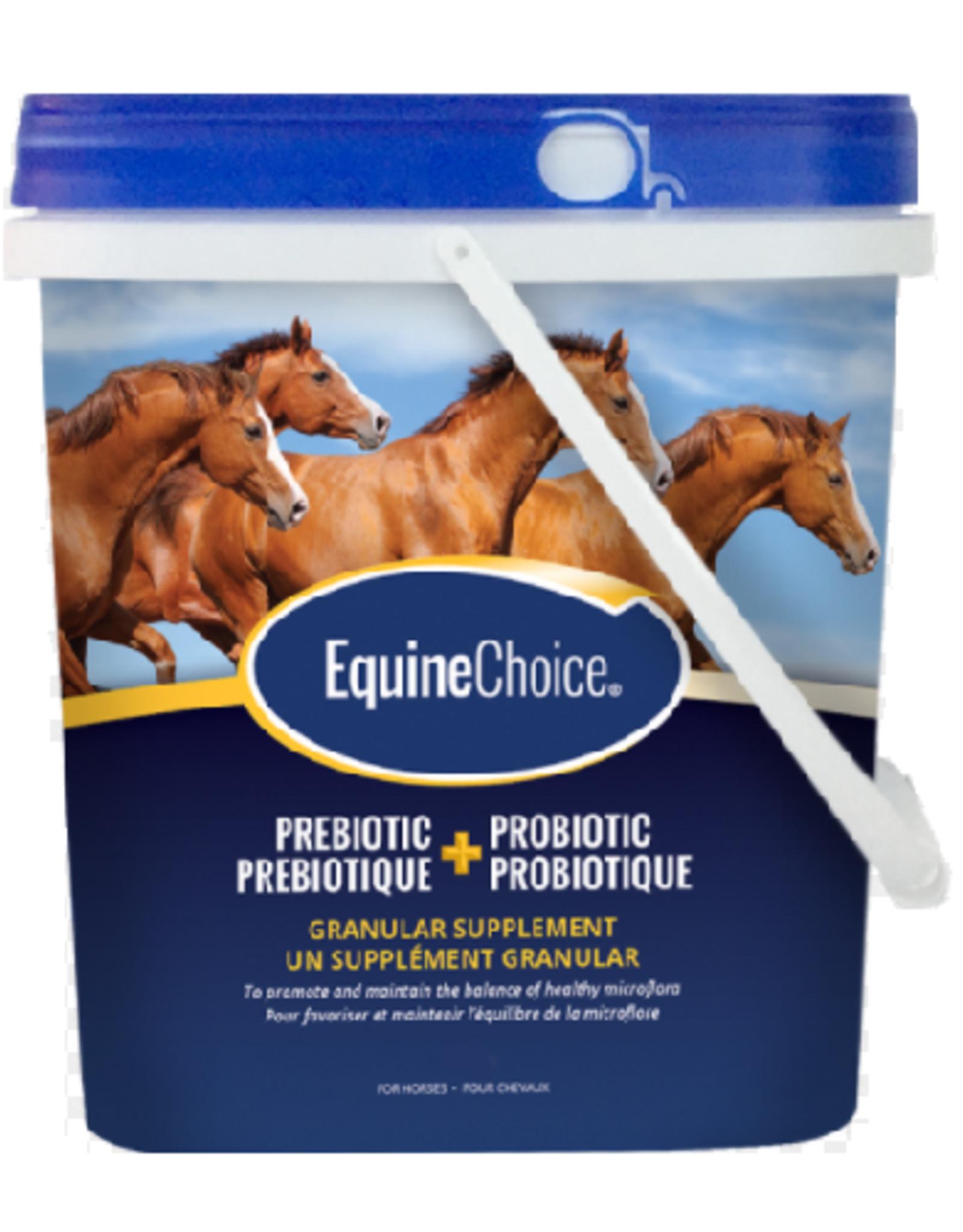 EQUINE CHOICE PRE & PROBIOTIC 1.7 KG