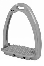 HORSE TECH HORSE TECH SAFETY ALUMINUM STIRRUPS WITH MAGNET