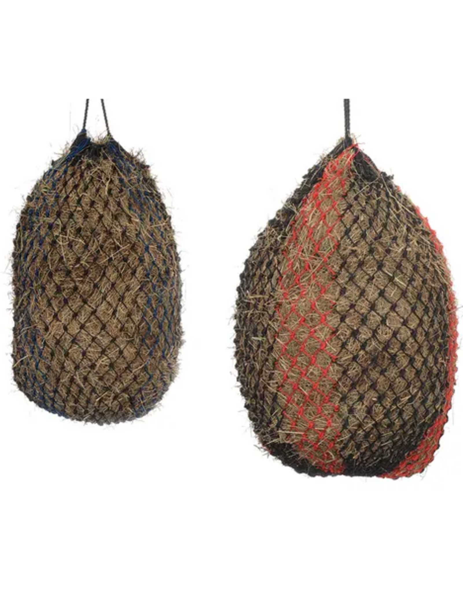 """SHIRES DELUXE HAYLAGE NET 36"""" BLUE/BLACK"""