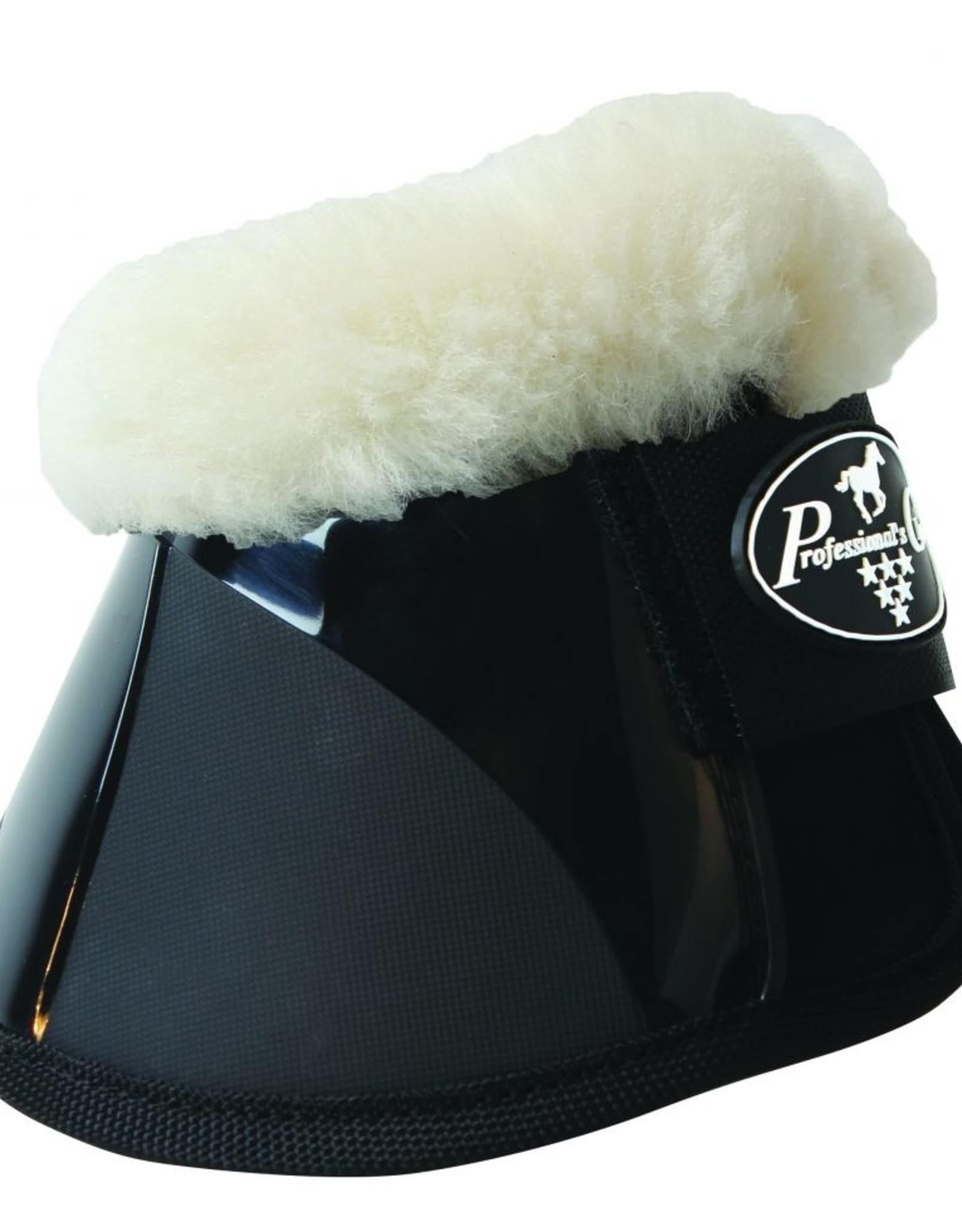 PROFESSIONAL'S CHOICE SPARTAIN BELL BOOT WITH FLEECE