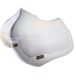 ECOGOLD COOLFIT JUMPER SADDLE PAD