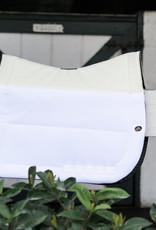 ECOGOLD SECURE DRESSAGE SADDLE PAD