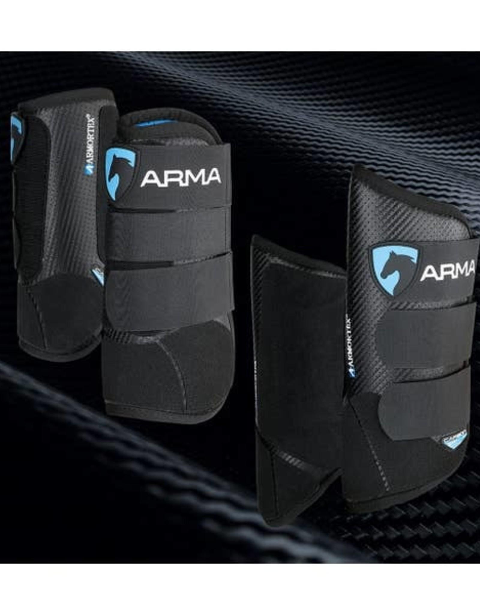 ARMA ARMA CARBON XC REAR BOOTS