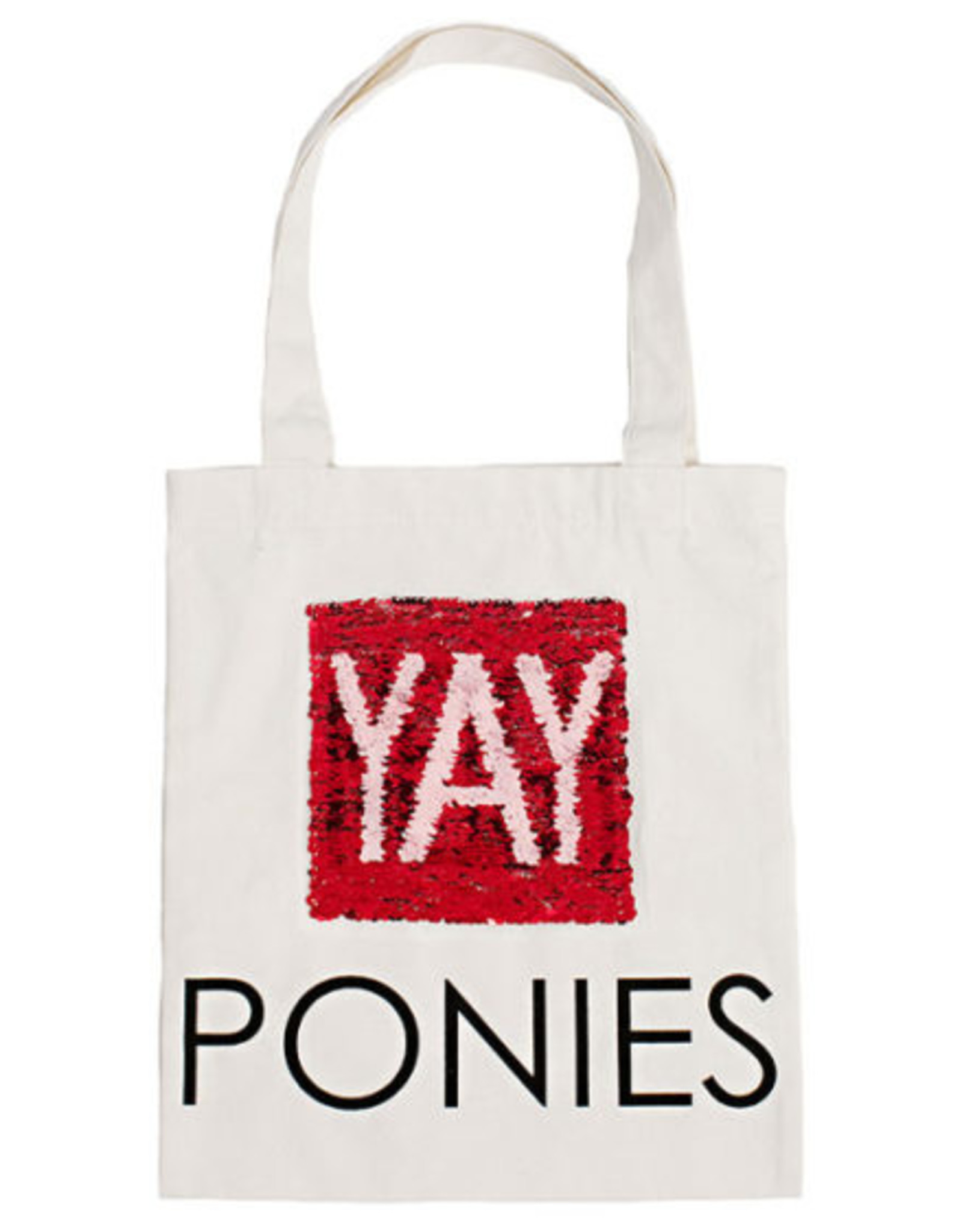 HORSEWARE IRELAND RECYCLED COTTON TOTE BAG
