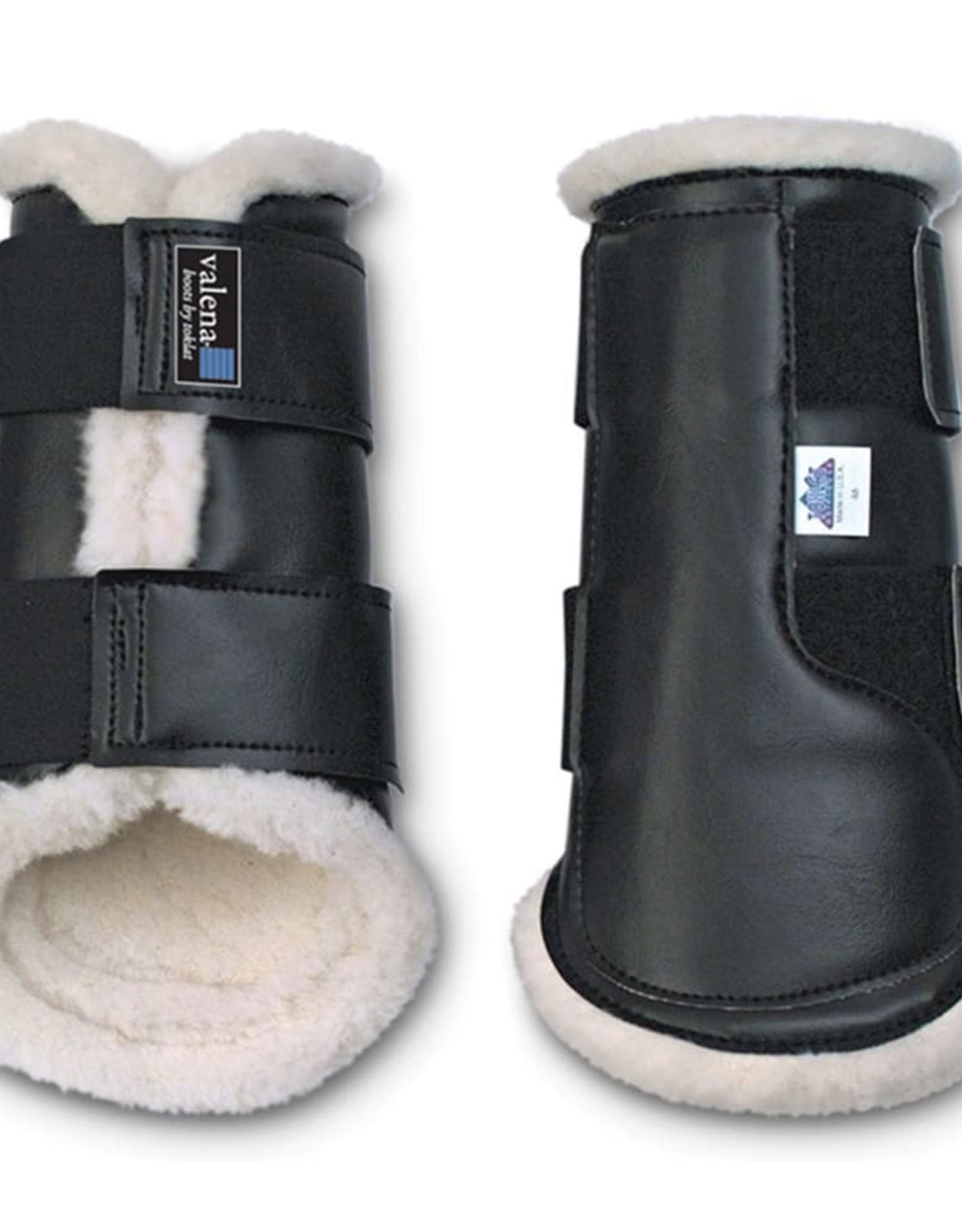 VALENA FRONT BOOTS