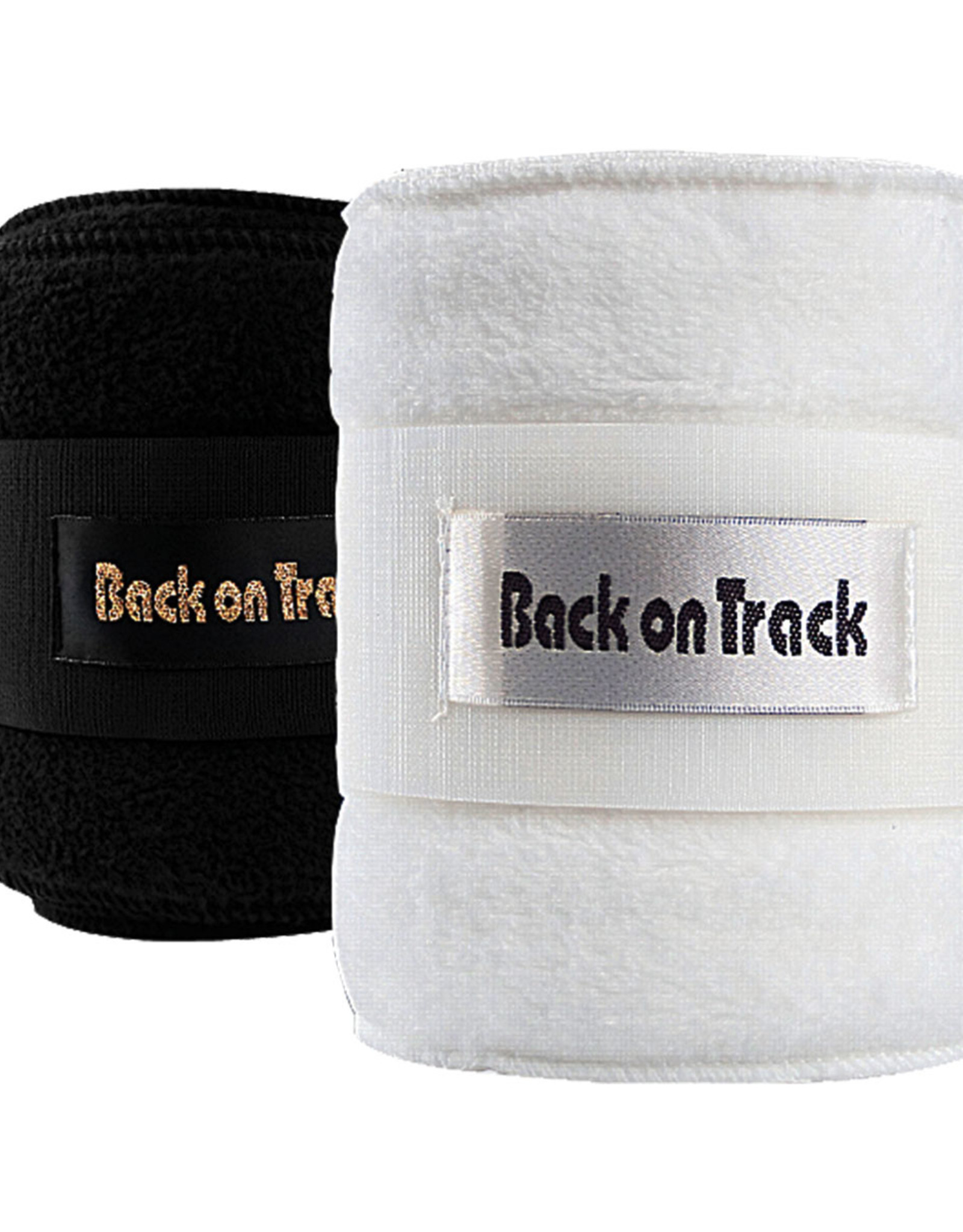 BACK ON TRACK FLEECE POLO WRAP (PAIR) 320CM