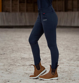 B VERTIGO TIFFANY FULL SEAT THERMO BREECHES