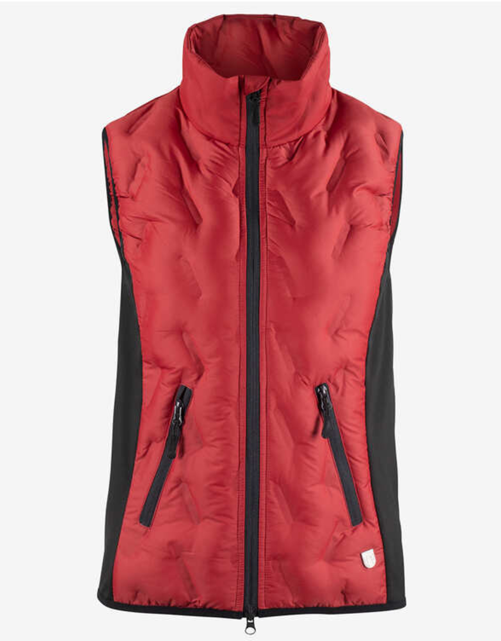 HORZE SHELLY LIGHT PADDED VEST