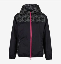 HORZE ODETTE REFECTIVE RAIN JACKET