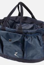 HORZE GROOMING BAG - DARK NAVY