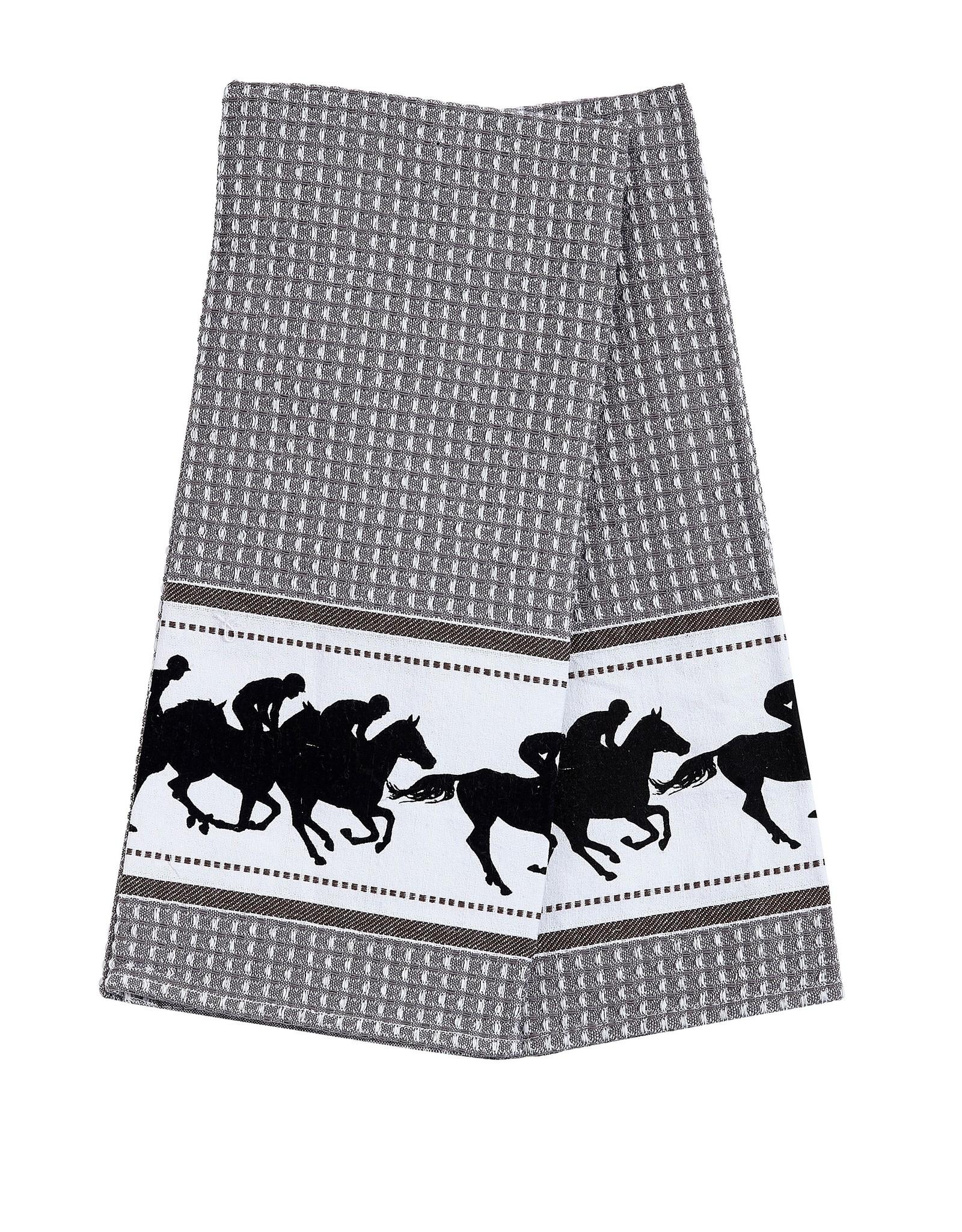 AWST RACE HORSE KITCHEN TOWEL