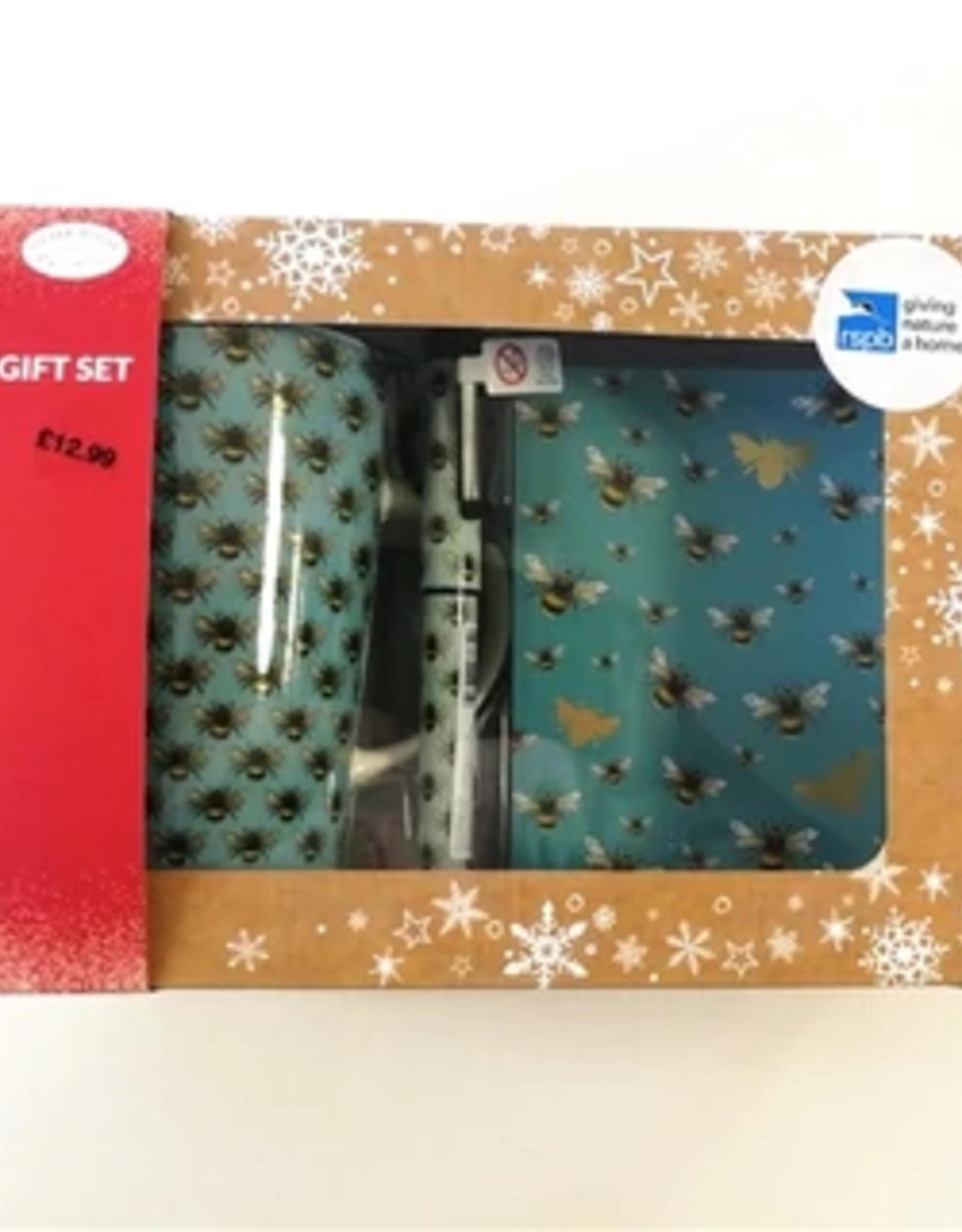 GIFT BOX - RSPB BEE