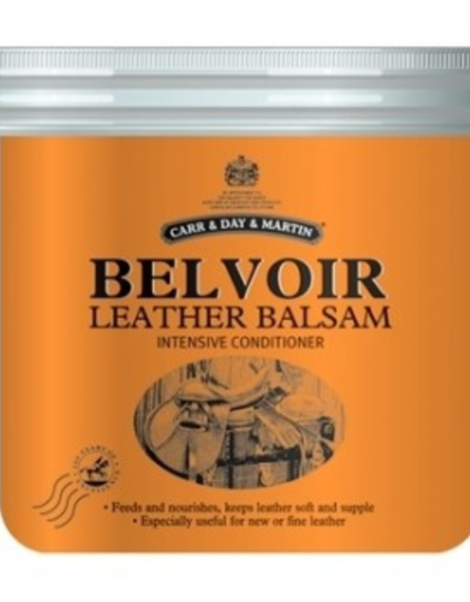 CARR DAY & MARTIN LEATHER BALSAM 500ML