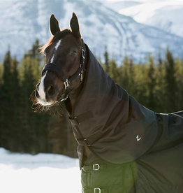 HORZE NEVADA TURNOUT NECK COVER