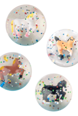 ASSORTED PONY BOUNCING BALL
